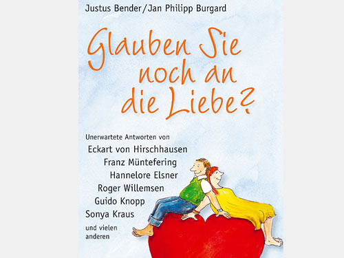 Liebesbuch Cover
