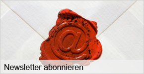 Newsletter abonnieren Foto: Bilderbox
