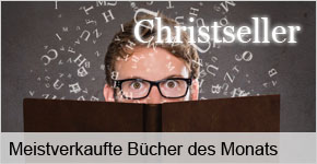 Christeller - Meistverkaufte Bücher des Monats © lassedesignen - Fotolia.com