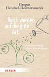 Cover Buch: Geld