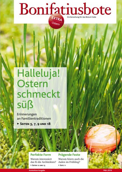 Cover Oster-Extra