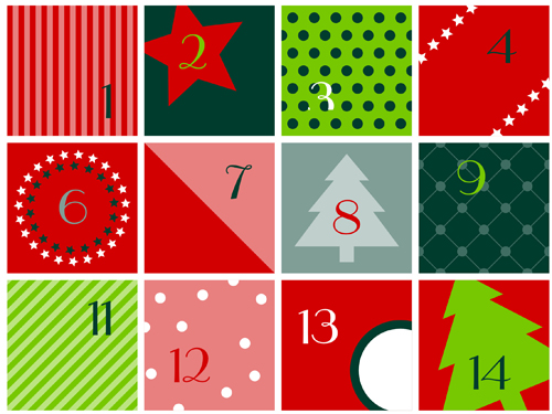 Adventskalender Foto: AdobeStock