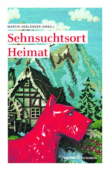 Cover Sehnsuchtsort